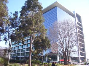 MonashUni-Caulfield-H_building