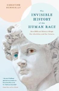 Invis history cover